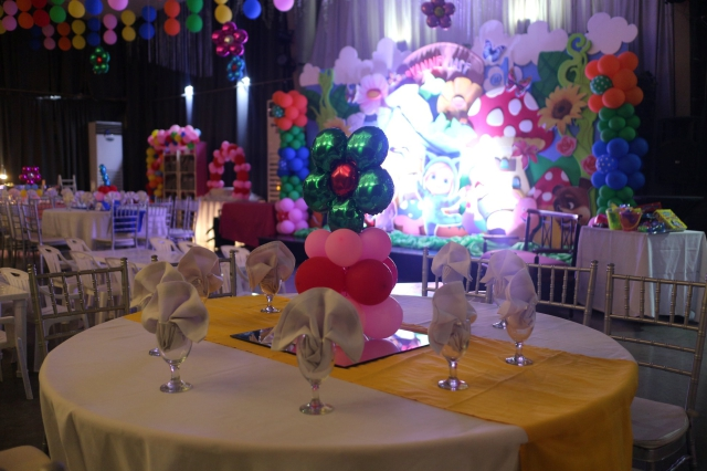 Look Dave And Ava Themed Birthday Party Mytsikiting Com