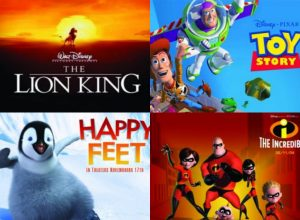 fun films for kids